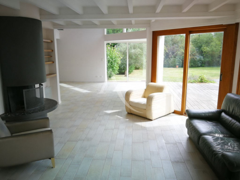 Vente de prestige maison / villa Fontenilles 612700€ - Photo 7