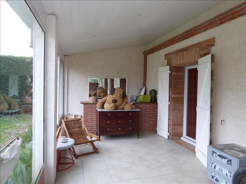 Vente maison / villa Montbartier 302 000€ - Photo 3