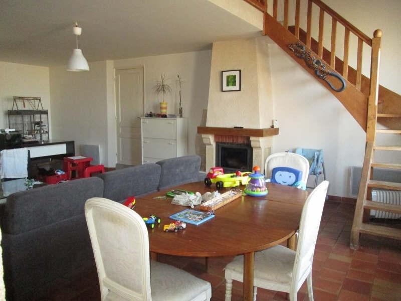 Rental house / villa St mariens 667€ CC - Picture 3