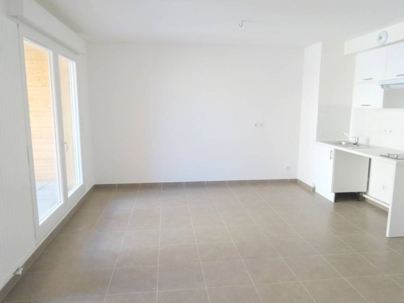 Rental apartment Avignon 590€ CC - Picture 7
