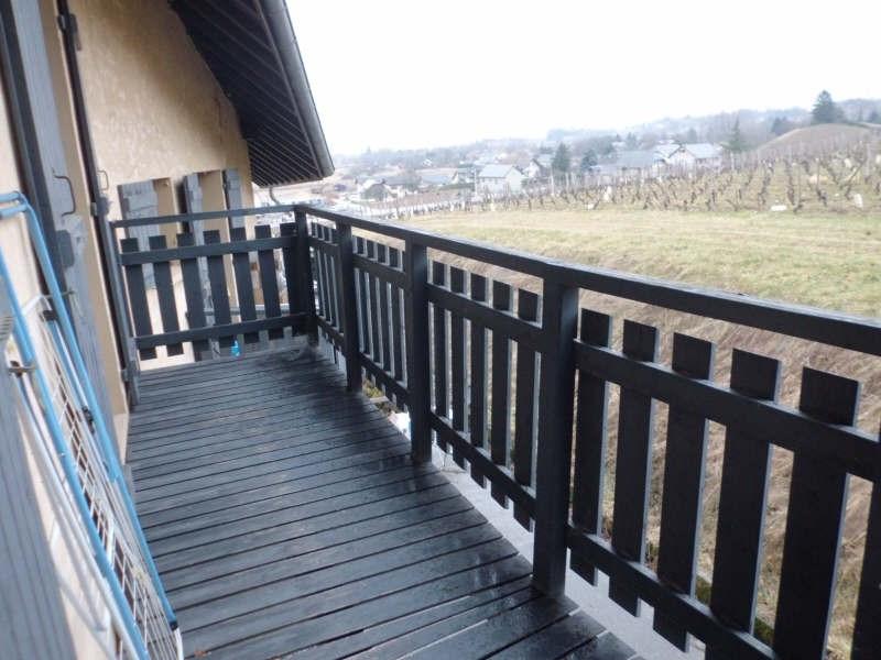 Sale house / villa Chambery sud 269800€ - Picture 9