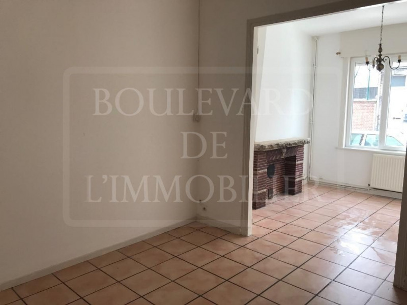 Vente maison / villa Mouvaux 159 000€ - Photo 1