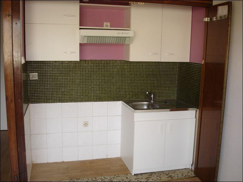 Location appartement Juvisy sur orge 548€ CC - Photo 2