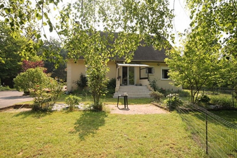 Vente maison / villa Lamorlaye 407000€ - Photo 4