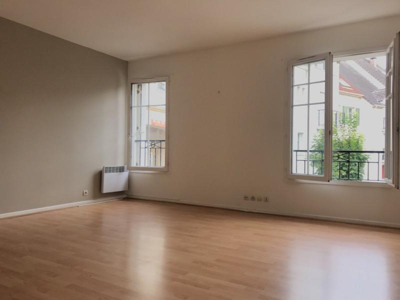 Locação apartamento Longpont-sur-orge 800€ CC - Fotografia 2