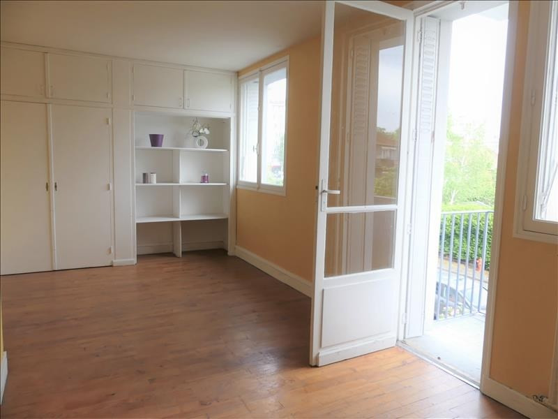 Sale apartment Pau 108 000€ - Picture 1