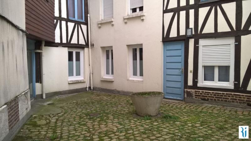 Vermietung wohnung Rouen 575€ CC - Fotografie 6