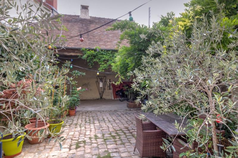 Deluxe sale house / villa Croissy sur seine 1295000€ - Picture 4