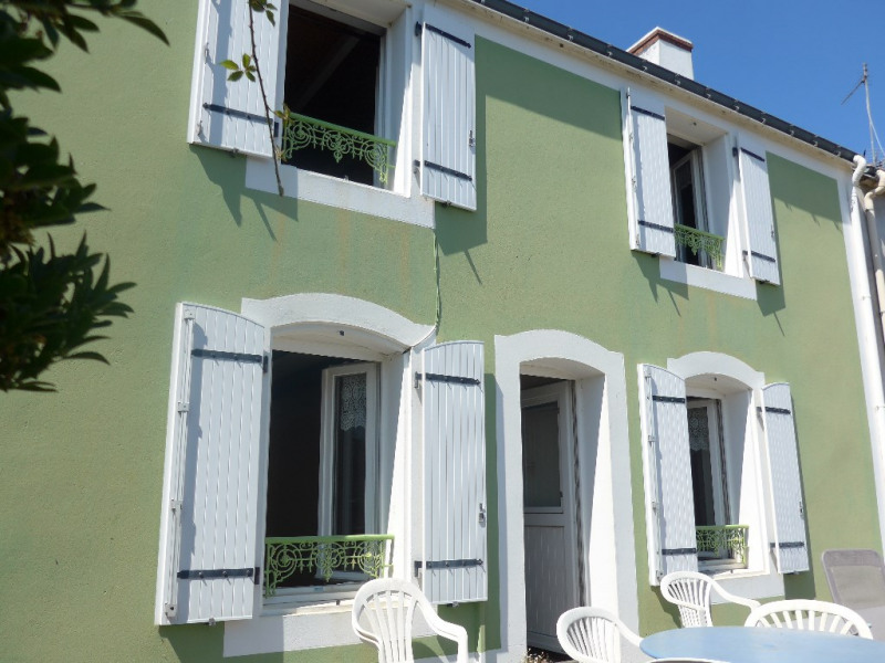 Revenda casa Locmaria 243650€ - Fotografia 1