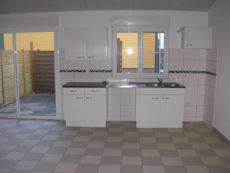 Rental house / villa Herbelles 565€ CC - Picture 2