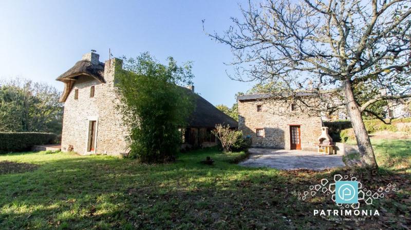 Vente de prestige maison / villa Clohars carnoet 592800€ - Photo 11