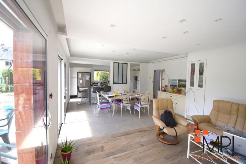 Sale house / villa L hermitage 242650€ - Picture 10