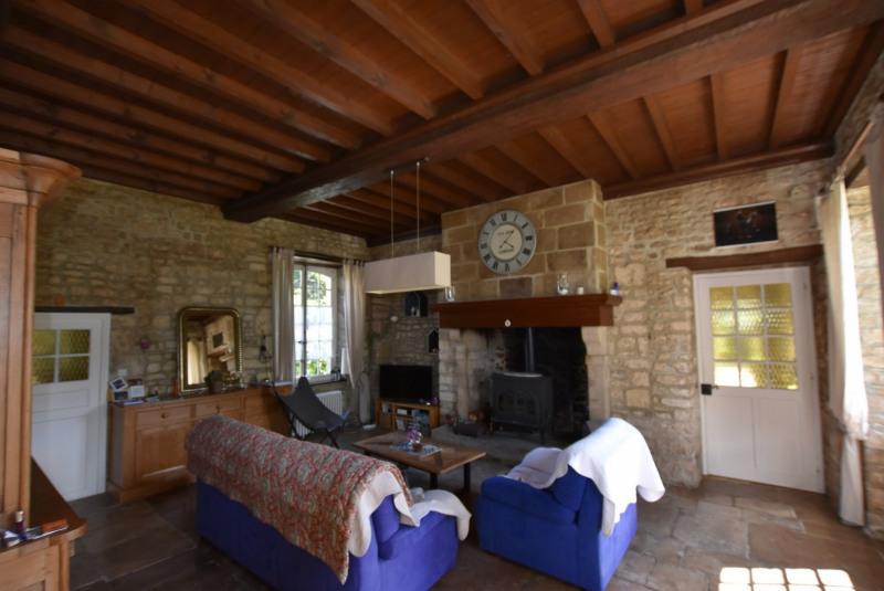 Revenda residencial de prestígio castelo Orglandes 609000€ - Fotografia 7