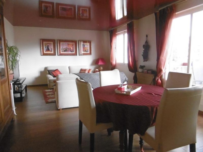 Vente appartement Bonsecours 167000€ - Photo 3
