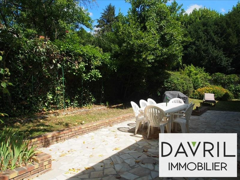 Vente maison / villa Andresy 499 000€ - Photo 4