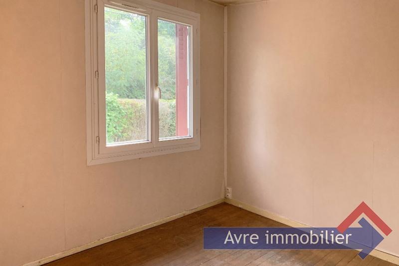 Sale house / villa Verneuil d'avre et d'iton 95000€ - Picture 4