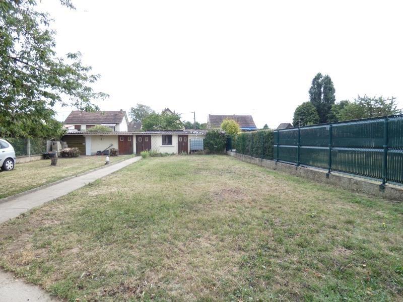 Sale house / villa Beaumont sur oise 279000€ - Picture 2
