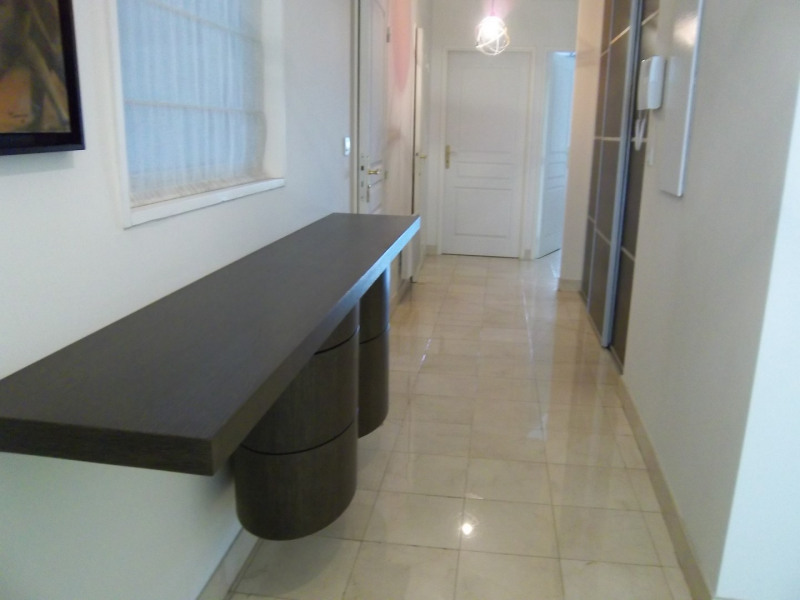 Rental apartment Paris 20ème 2600€ CC - Picture 6