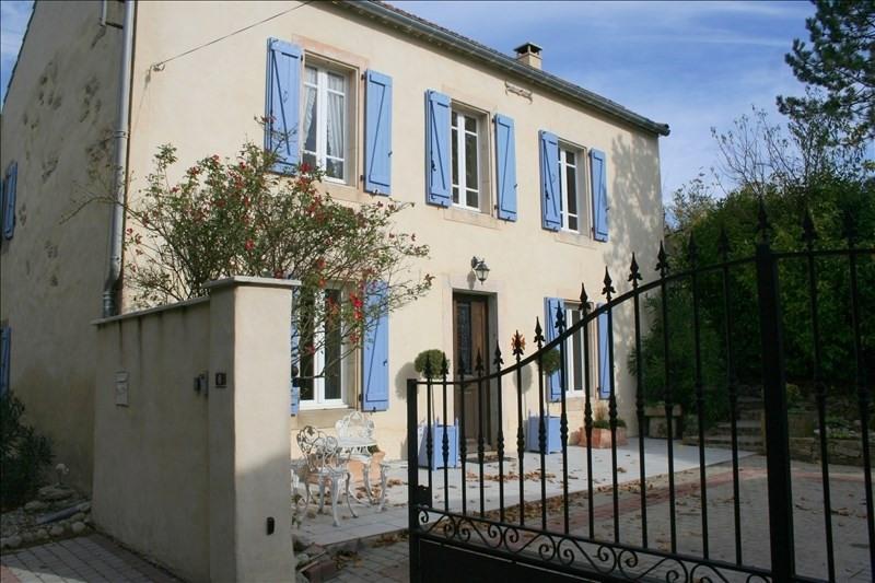 Vente maison / villa Limoux 430000€ - Photo 1