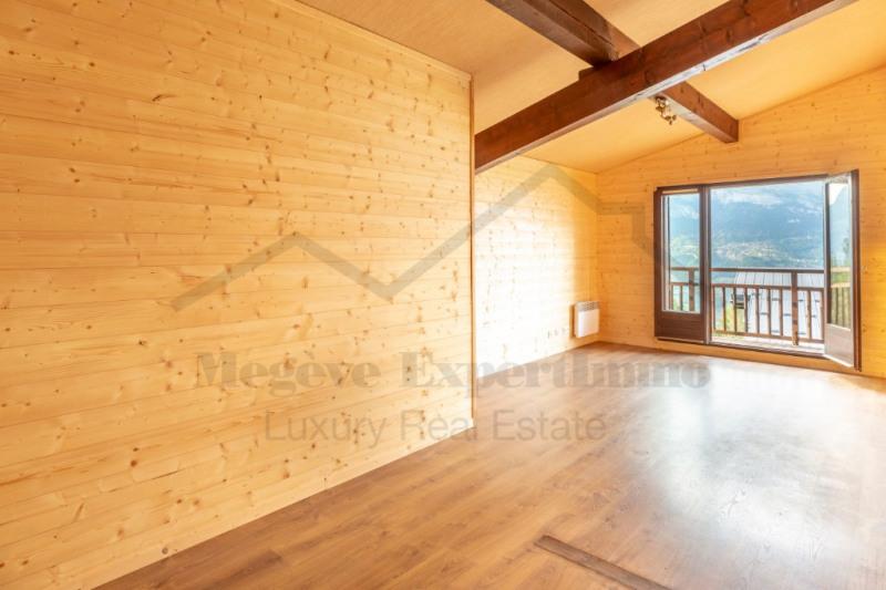 Vente appartement Combloux 112000€ - Photo 3