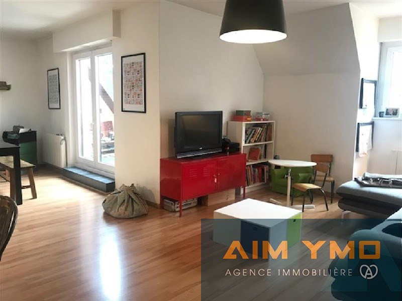 Vente appartement Colmar 223 000€ - Photo 1