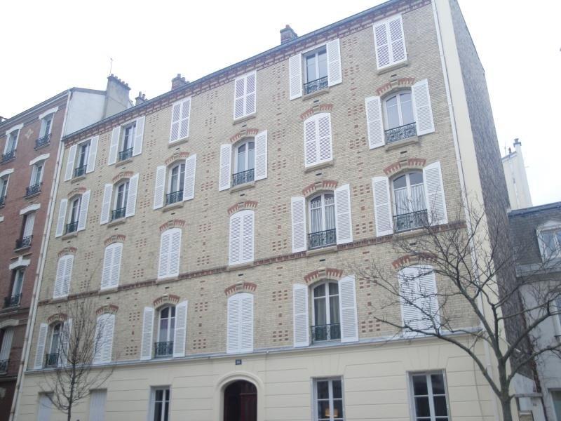 Sale apartment La garenne colombes 305500€ - Picture 3