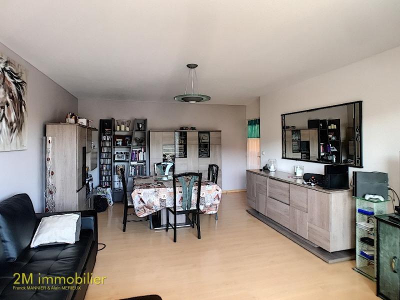 Rental apartment Melun 1200€ CC - Picture 3