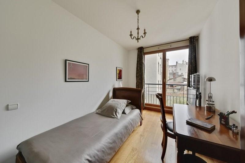 Vente de prestige appartement Lyon 6ème 868000€ - Photo 10