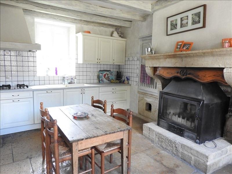 Sale house / villa Entre chatillon / montbard 139000€ - Picture 2