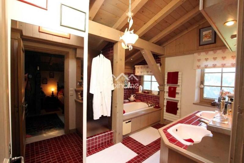 Deluxe sale house / villa Saint nicolas la chapelle 815000€ - Picture 13