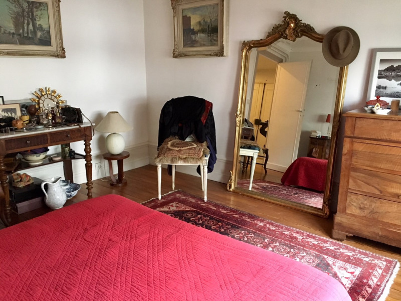 Revenda apartamento Bordeaux 348000€ - Fotografia 4