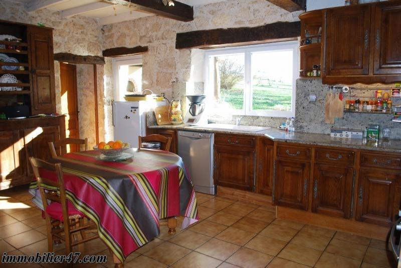 Sale house / villa Colayrac st cirq 245000€ - Picture 7