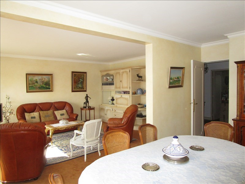 Vente appartement Versailles 880000€ - Photo 2