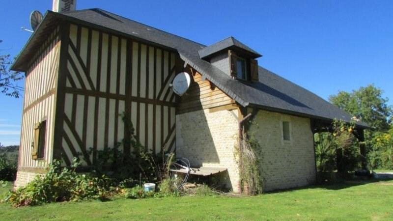 Sale house / villa Norolles 337600€ - Picture 2