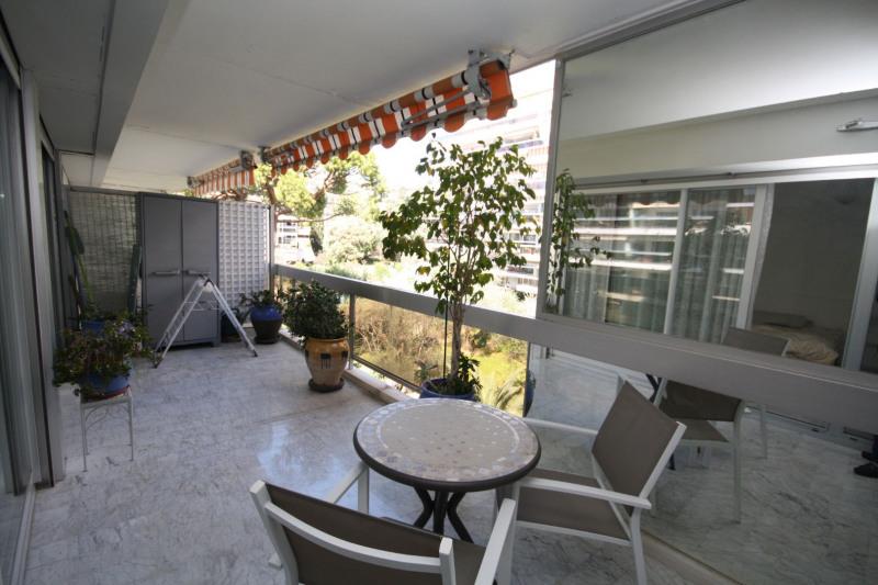 Sale apartment Juan-les-pins 480000€ - Picture 5
