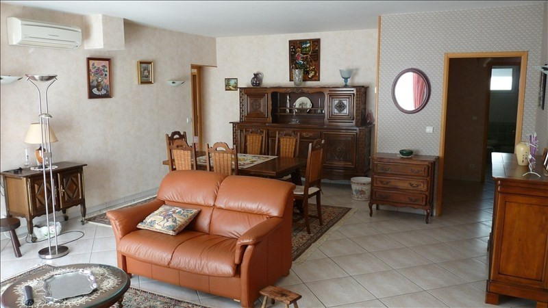 Revenda casa Le pouzin 229000€ - Fotografia 4