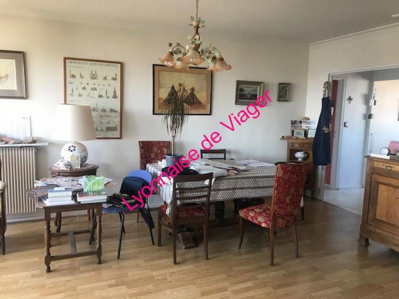 Viager appartement Villefranche-sur-saône 30000€ - Photo 2