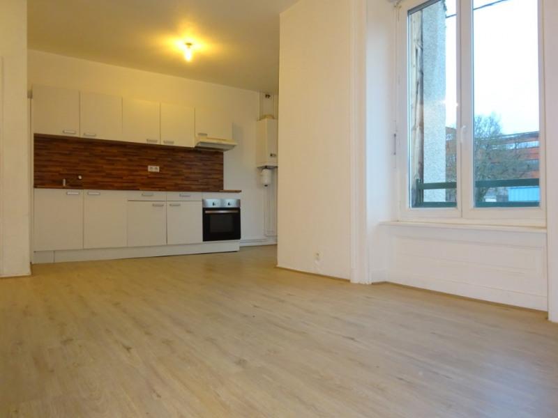 Location appartement Saint junien 470€ CC - Photo 1