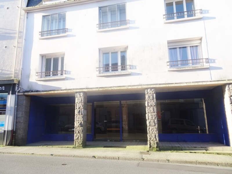 Vente local commercial Douarnenez 70850€ - Photo 1
