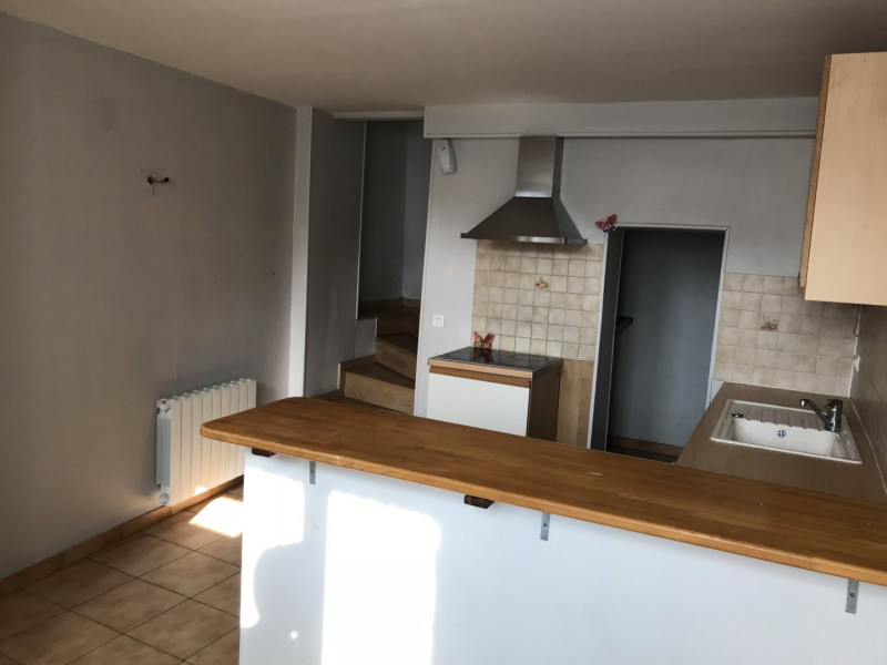 Vente maison / villa Mortefontaine 117 000€ - Photo 1