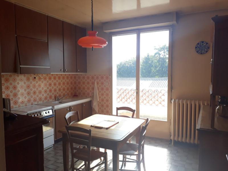 Sale house / villa Angoulême 140400€ - Picture 3