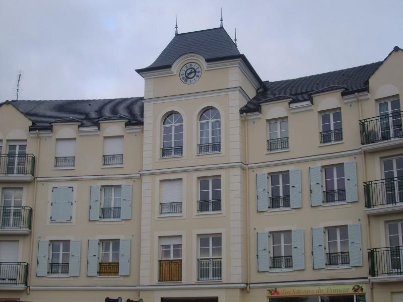 Location appartement Morangis 972€ CC - Photo 1