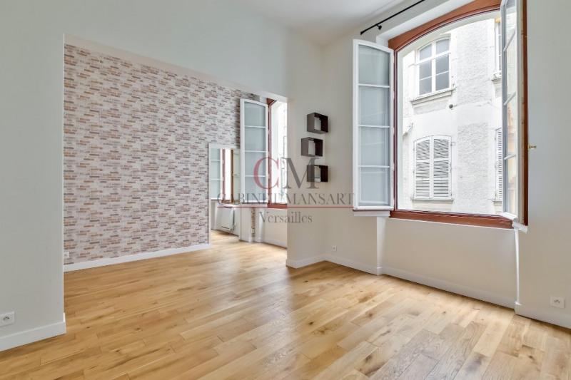 Vente appartement Versailles 441000€ - Photo 1