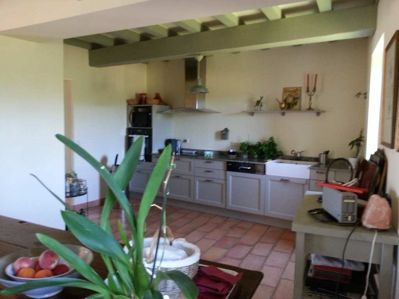 Vente de prestige maison / villa Villefranche de lauragais 580000€ - Photo 5