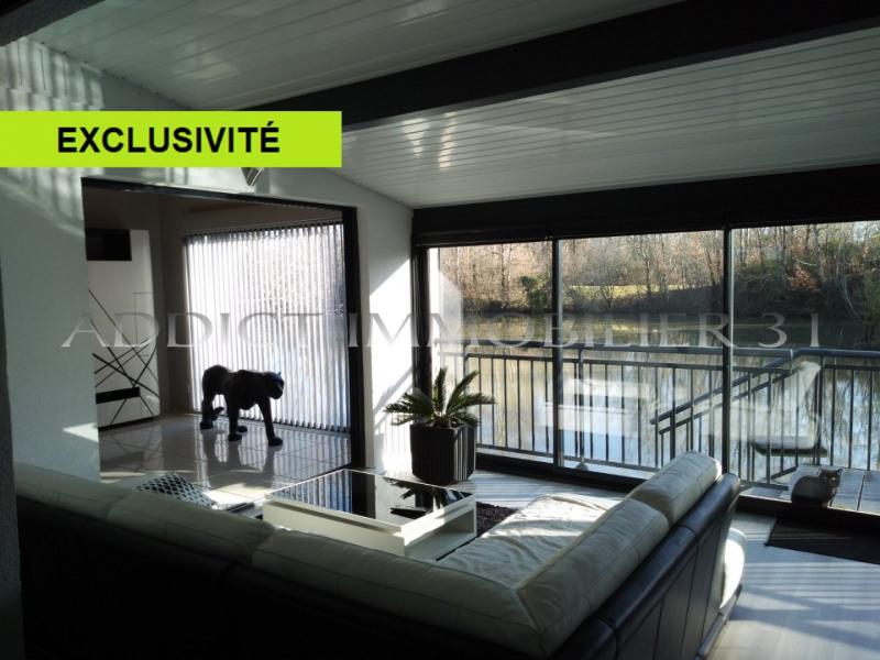 Vente maison / villa Lavaur 327600€ - Photo 10