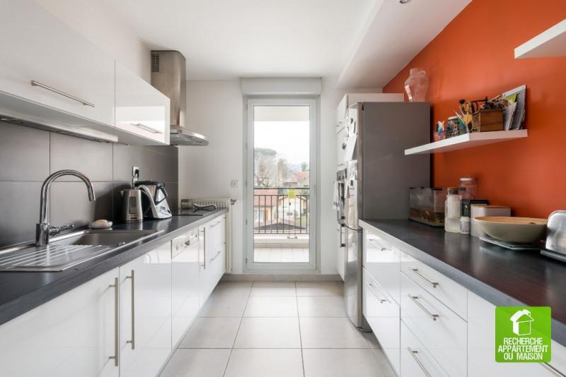 Vente appartement Craponne 299900€ - Photo 3