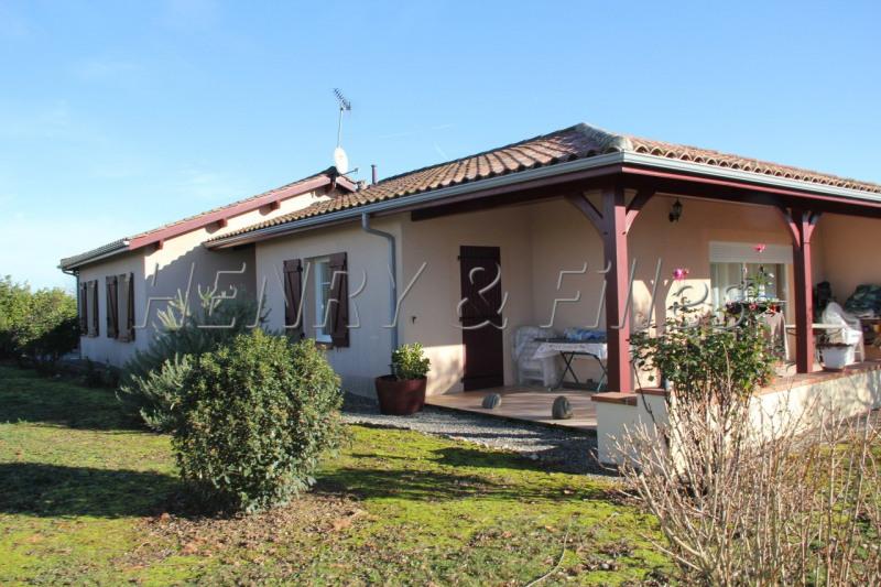 Vente maison / villa Samatan/lombez 237000€ - Photo 20