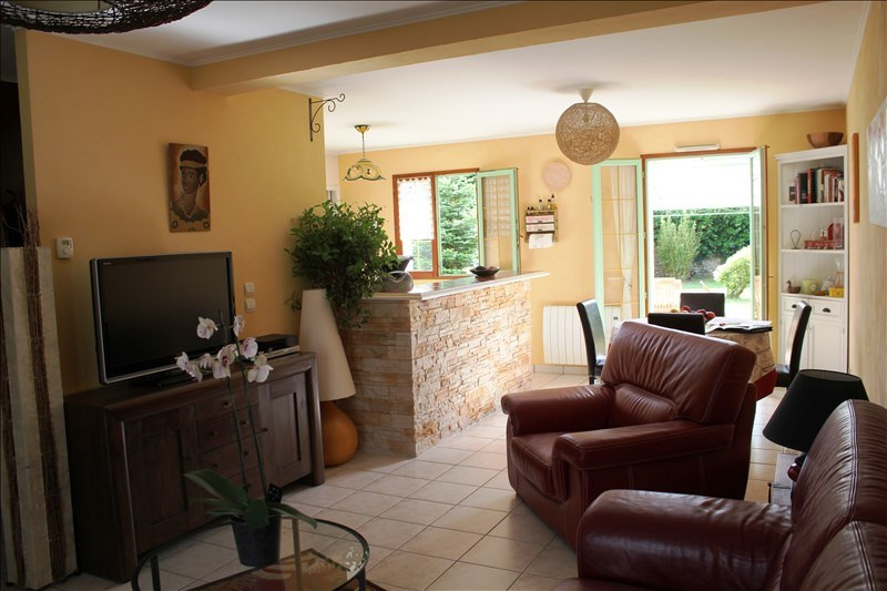 Vente maison / villa Chartres 220 000€ - Photo 3