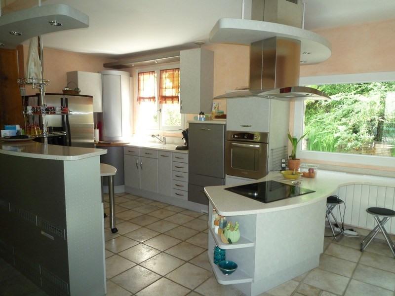 Vente maison / villa Clérieux 495000€ - Photo 2