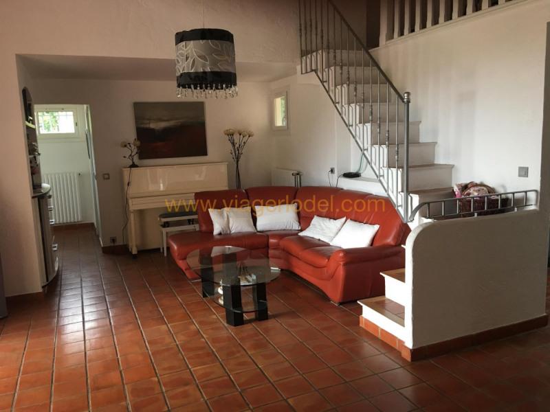 Vitalicio  casa Le lavandou 250000€ - Fotografía 2